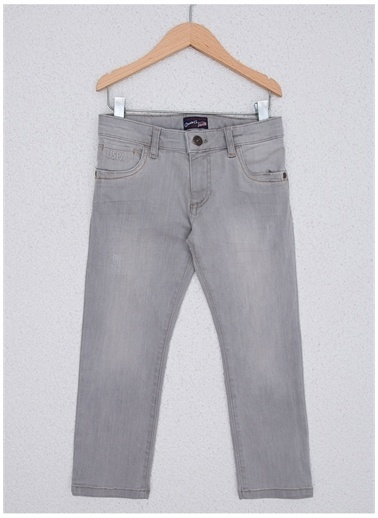 U.S. Polo Assn. Jean Pantolon Vizon